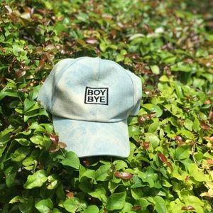 Accessories - Boy Bye hat